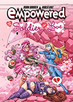 Empowered and the Soldier of Love
