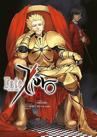 Fate/Zero Vol. 6