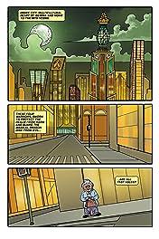Mysticons Tome 1