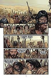 Conan Omnibus Vol. 6