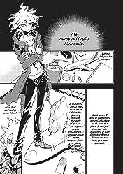 Danganronpa 2: Ultimate Luck and Hope and Despair Vol. 1