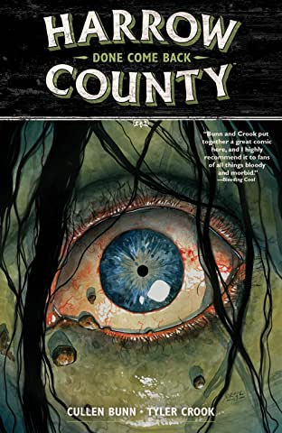 Harrow County Tome 8: Done Come Back