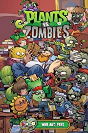 Plants vs. Zombies Vol. 11: War and Peas