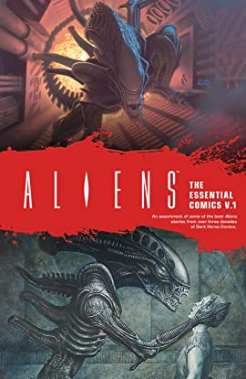 Aliens: The Essential Comics Vol. 1