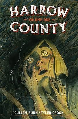 Harrow County: Library Edition Vol. 1