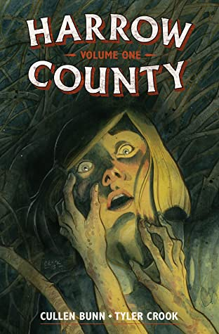 Harrow County: Library Edition Tome 1