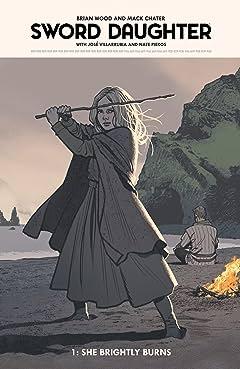 Sword Daughter Vol. 1