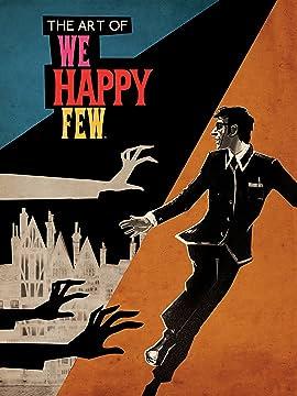 The Art of We Happy Few