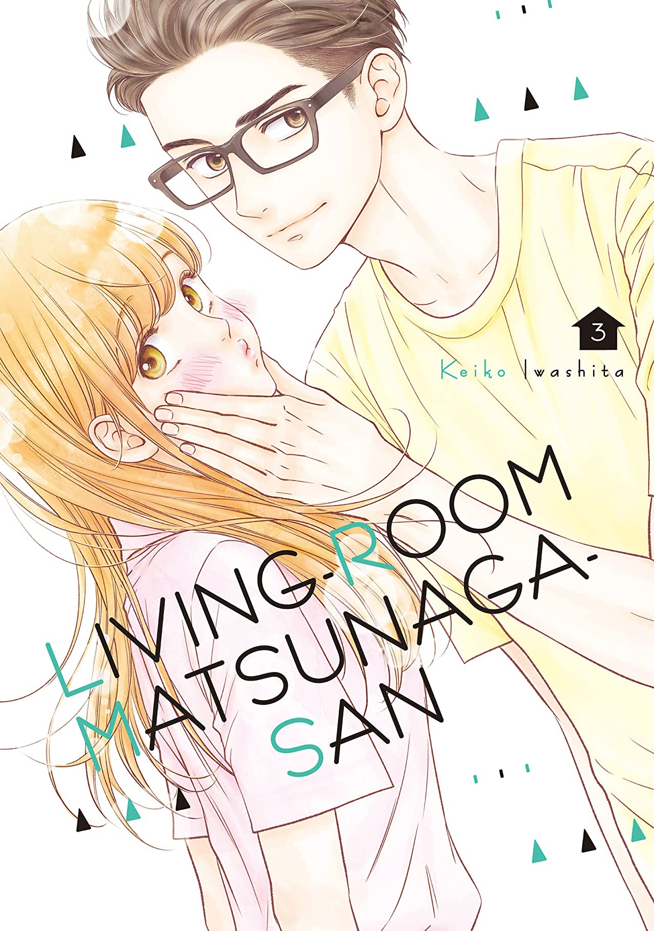 Living-Room Matsunaga-san Vol. 3