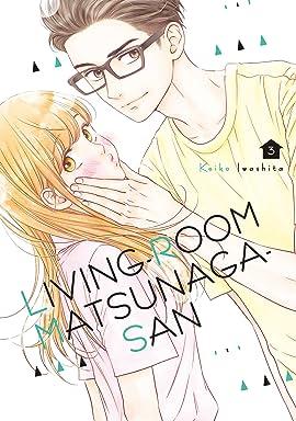 Living-Room Matsunaga-san Vol. 3