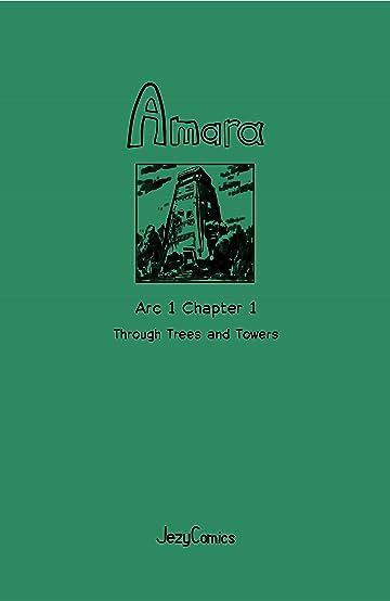 Amara: Arc 1 Chapter 1