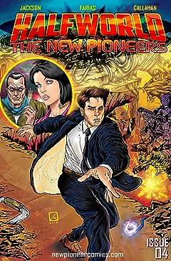 Halfworld: The New Pioneers #3