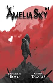 Amelia Sky #1