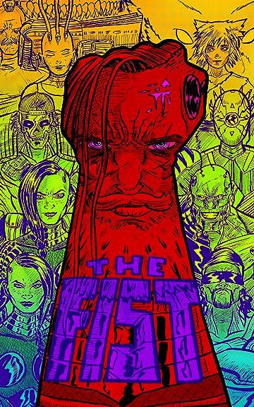 The FIST #5
