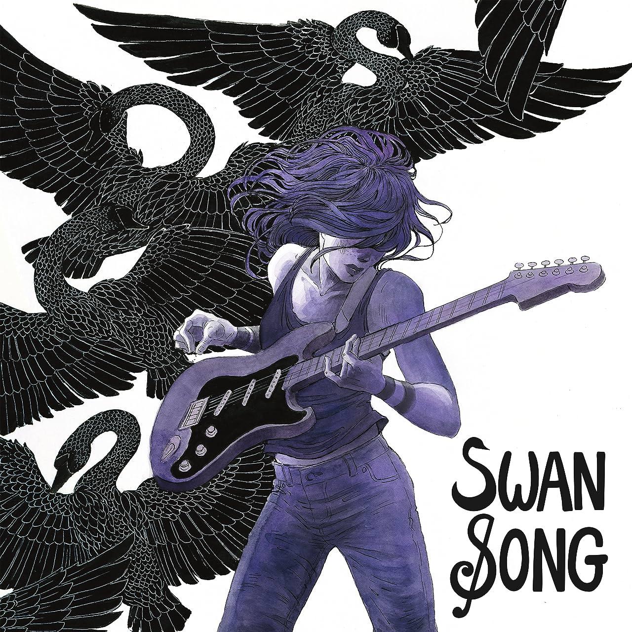 Swan Song Vol. 1