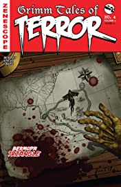 Grimm Tales of Terror Vol. 4 #4