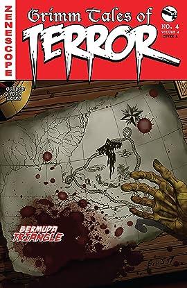 Grimm Tales of Terror Vol. 4 #4