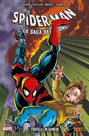 Spider-Man La Saga Del Clone Vol. 9: Fratelli Di Sangue