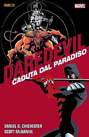 Daredevil. Caduta Dal Paradiso