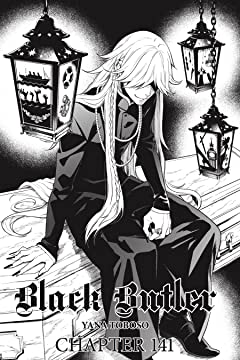 Black Butler #141