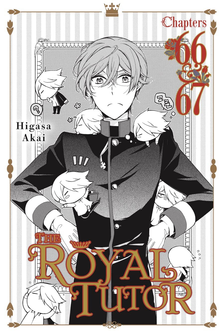 The Royal Tutor #66