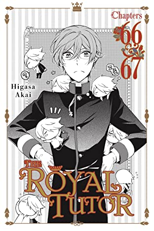 The Royal Tutor #66