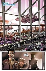 Star Wars: Poe Dameron III - Die geheime Basis