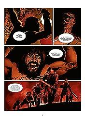 Die Expedition Vol. 3: Die heiligen Tränen von Nyabarongo