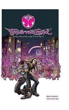 Tomorrowland Tome 1