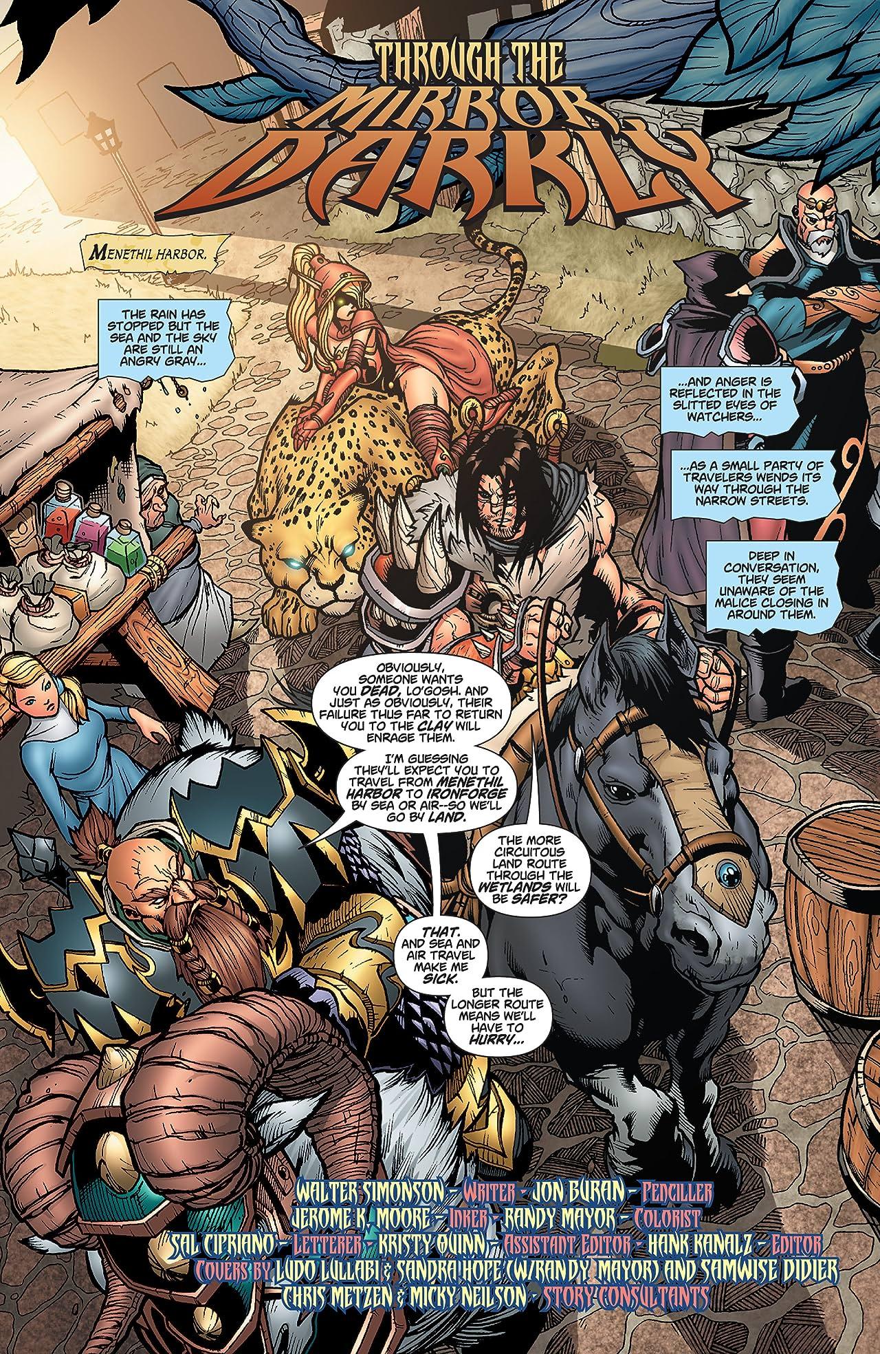 World of Warcraft #9