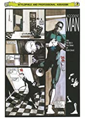 The Complete Accident Man