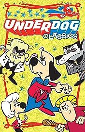 Underdog Classics TP No.1
