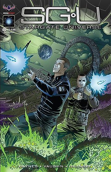 Stargate Universe #5
