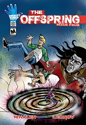 The Offspring #4
