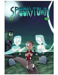 Spookytown #1