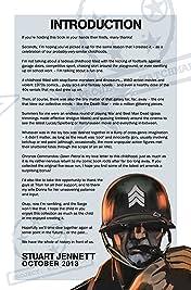 Chronos Commandos: Dawn Patrol Vol. 1
