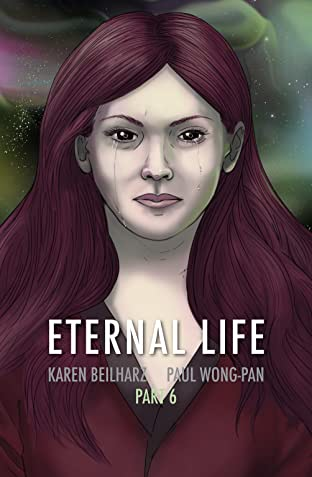 Eternal Life No.6