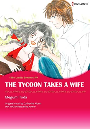 The Tycoon Takes A Wife: The Landis Brothers