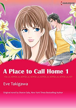A Place To Call Home 1 #1: A Place To Call Home