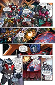 Transformers: Unicron #0