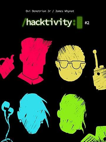 Hacktivity #2