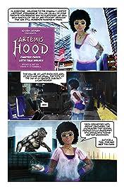 Artemis Hood No.3
