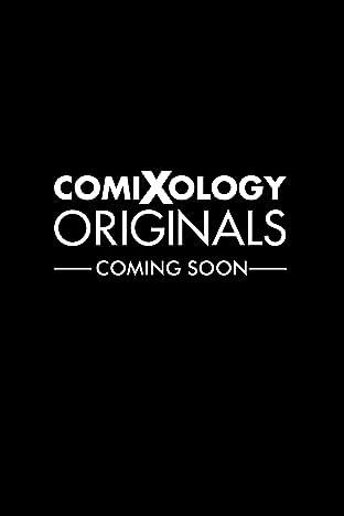 Grave Danger (comiXology Originals) Vol. 1