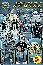 Cult Movie Comics #1