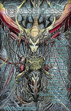 Oneshi Press Comics Anthology Vol. 5: Summer 2018