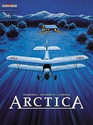 Arctica Vol. 6: The Fugitives