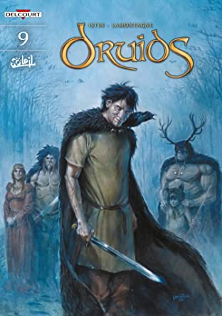 Druids Vol. 9: Ravens of Vengeance