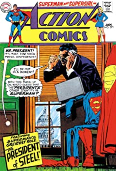 Action Comics (1938-2011) #371