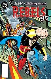 REBELS (1994-1996) #11