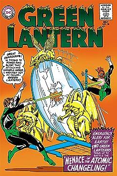 Green Lantern (1960-1986) #38